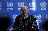 Gaza : Guterres appelle à lever les blocus face à la crise humanitaire