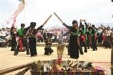 Lai Châu cherche à préserver la culture de l'ethnie Công