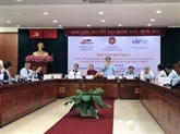 Le secteur douanier du Vietnam dialogue avec des entreprises européennes