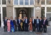 Hanoï et Budapest renforcent leur coopération
