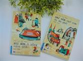 Deux nouveaux livres sur la cuisine saïgonnaise