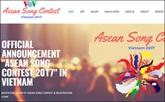 Thanh Hoa : tout est prêt pour le concours de voix de l'ASEAN+3 2017