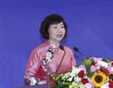 En cours de l'enquête, la vice-ministre Hô Thi Kim Thoa ne peut démissionner