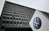 Dieselgate : un responsable de Volkswagen plaide coupable