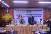 La VOV organisera le concours de chants ASEAN+3