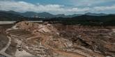 Brésil : suspension des poursuites liées à la tragédie minière de 2015