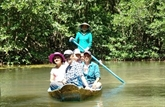 Hô Chi Minh-Ville: développer les circuits d'éco et d'agro-tourisme