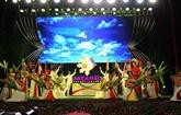 Hô Chi Minh-Ville célèbre les 50 ans de l'ASEAN