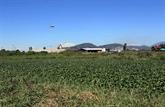 Achèvement de la décontamination de l'aéroport de Dà Nang (2e phase)