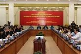 Hô Chi Minh-Ville lance un appel aux investisseurs étrangers