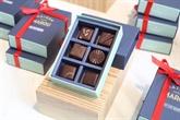 Chocolat : ouverture d'une «maison Marou» au cœur de la capitale