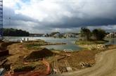 Villages Nature : un site éco-touristique géant ouvre près de Paris