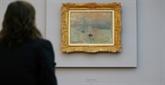 Impression, soleil levant revient au Havre, 145 ans après y avoir été peint par Monet