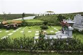 Fête Vu Lan : l'acquisition de concessions funéraires en hausse