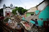 Mexique enterre ses morts, Vietnam présente ses condoléances