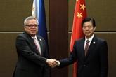 L'ASEAN + 3 cible une communauté plus large