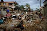 Cuba : au moins dix morts après le passage de l'ouragan Irma