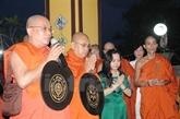 Myanmar : prière pour les morts pour la Patrie du Vietnam