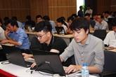 Le Vietnam préside l'exercice de cybersécurité ACID 2017