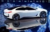 À Francfort, l'automobile contrainte de se réinventer