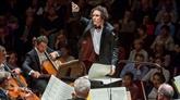 L'Orchestre national de Lille prêt pour un grand