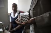 Le monde peine à éliminer la tuberculose et le VIH