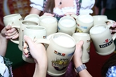 Bière : Oktoberfest 2017, c'est pour bientôt à Hanoï et à Hô Chi Minh-Ville