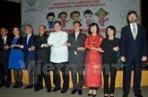 Le Vietnam à la Semaine culturelle de l'ASEAN au Mexique