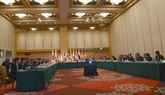 Le Vietnam à la 9e conférence des vice-ministres de la Défense ASEAN - Japon