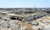 Syrie : après avoir aidé à la reprise d'Alep, Moscou veut reconstruire