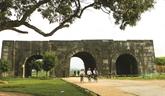 La citadelle de la dynastie des Hô