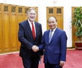 Le Vietnam accorde une priorité absolue à la signature de l'EVFTA