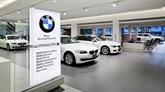 Thaco, nouveau distributeur du constructeur BMW au Vietnam