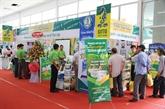 L'exposition internationale GROWTECH, une première au Vietnam