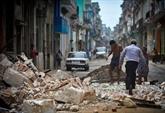 Ouragan Irma : des entreprises vietnamiennes aux côtés des sinistrés cubains