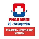 Hô Chi Minh-Ville accueillera le 12e PHARMEDI Vietnam