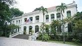 Plus de 800 visiteurs à la résidence de France de Hô Chi Minh-Ville