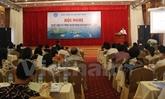 L'Assurance sociale du Vietnam renforce la coopération internationale