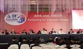 Le Vietnam appelle à une AEC au développement égal et inclusif