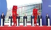 Hai Phong : mise en chantier du premier complexe de construction automobile du Vietnam