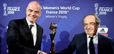 Foot : la France en ordre de bataille pour