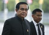 Thaïlande et Malaisie renforcent leur coopération dans la sécurité frontalière