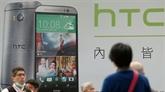 Smartphones : le taïwanais HTC racheté en partie par Google pour 1,1 milliard de dollars