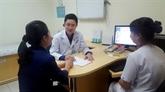 Campagne : dépistage gratuit du cancer