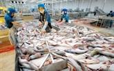 Le Vietnam s'engage à lutter contre lapêche illicite
