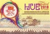 Festival de Huê 2018 : «Huê, une destination, cinq patrimoines»