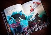 L'artbook, la nouvelle tendance au Vietnam
