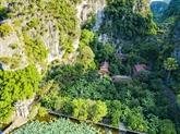 Le Vietnam promeut son tourisme en France