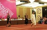 Semaine de la mode printemps-été 2018 : le textile artisanal à lhonneur à Hanoï