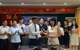 Diên Biên et la Vision du monde au Vietnam renforcent leur coopération